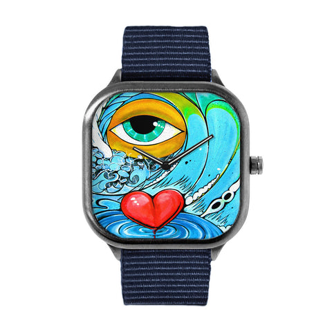 Love Removes Hurt Watch