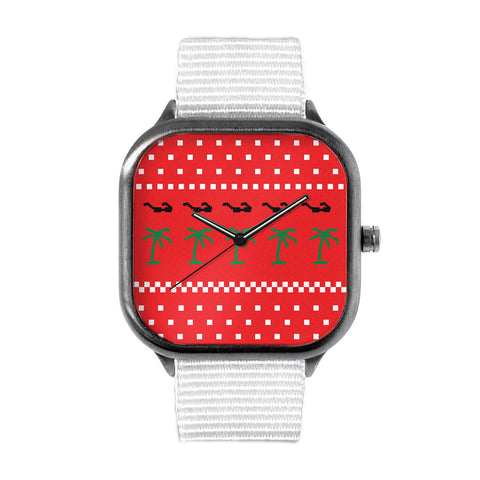 Ugly Sweater Watch