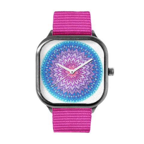 Sempervivum Damask Watch