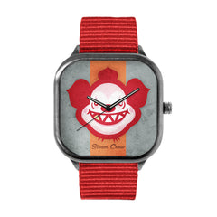 ClownBite Watch