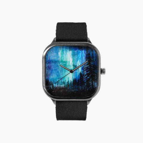 Northern Lights Watch