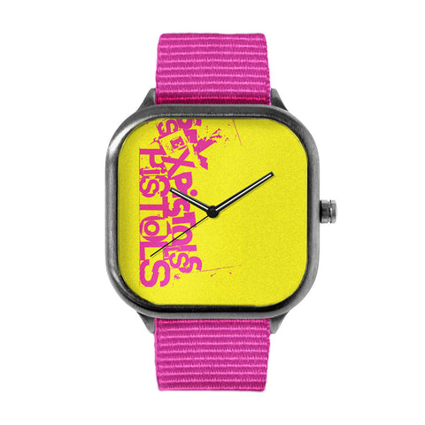 Sex Pistols Watch