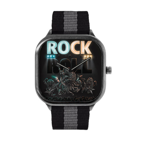 Rock Watch