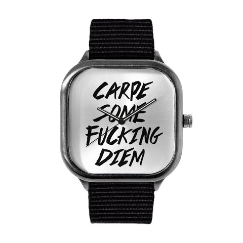 Carpe Watch