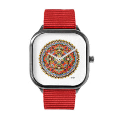 Bohemian Mandala Watch