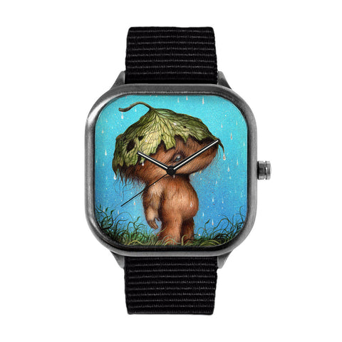 April Showers Watch