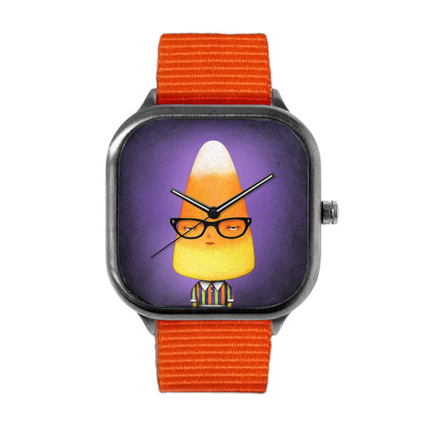 Candy Corn Watch