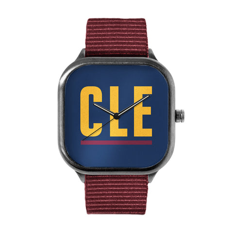 CLE Watch