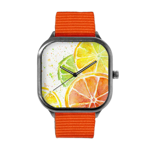 Juicy Citrus Watch