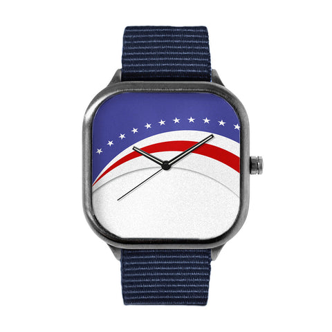 American World Watch