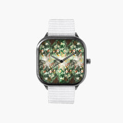 BarroqueFlowers Watch