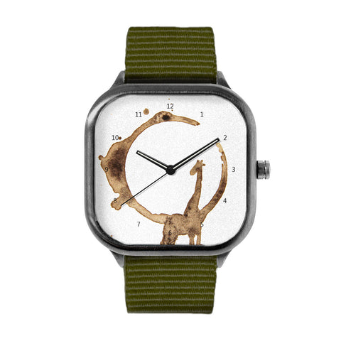 Giraffed Watch