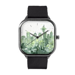 Emerald City Seattle Watch