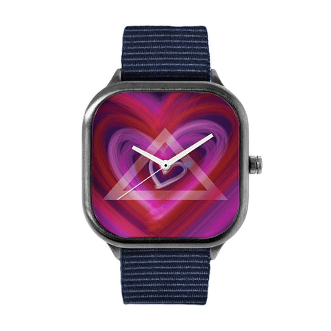 Found Love Watch