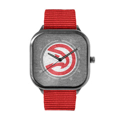 Vintage Atlanta Hawks Watch