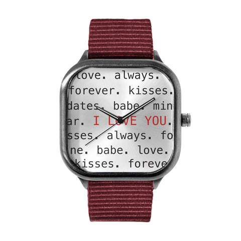 Terms of Endearment Watch