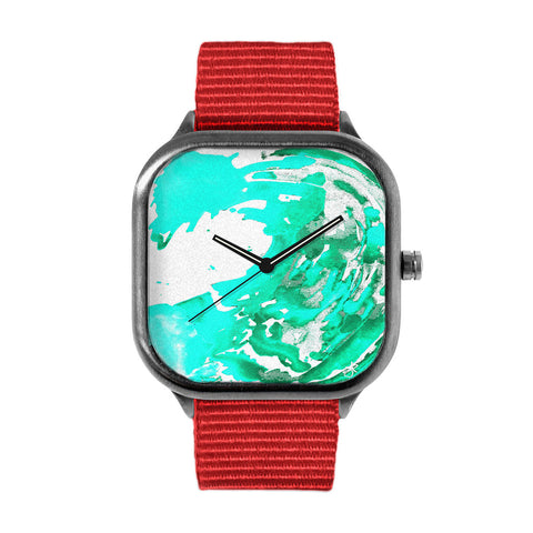 Aqua Aguas Aguas Watch