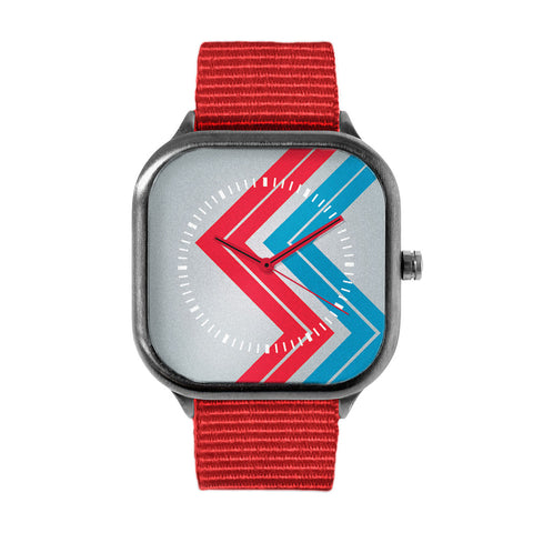 July 4th Chevron Watch