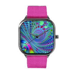 Aqueous Love Watch