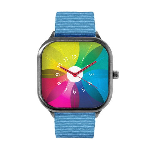 Spectrum Watch