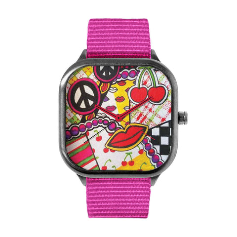 Young and Funky Watch