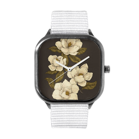 Magnolia Watch