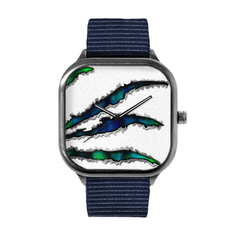 Shredded Watch