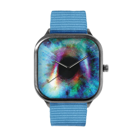 Visionary Alloy watch