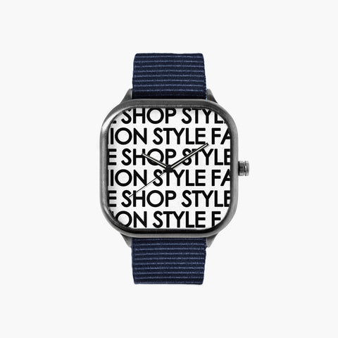Shop Style Watch