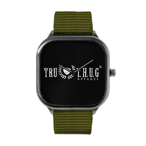 Tru THUG Black Watch