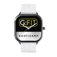 GFit Bootcamp Watch