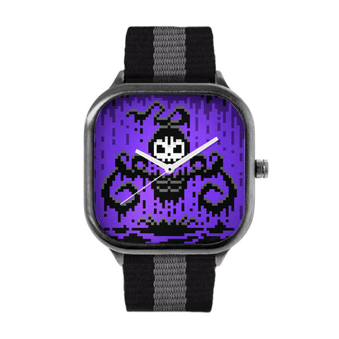 Lord Pollution Watch