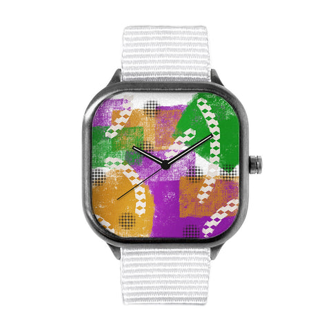 Mardi Gras Watch