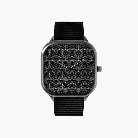 Icosahedron Watch
