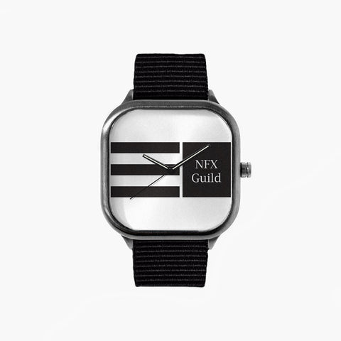 NFX Flag Watch