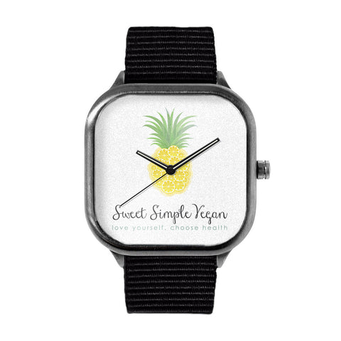 SSV Logo Watch
