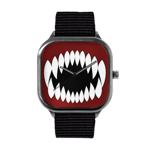 Teeth Watch