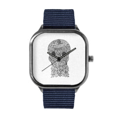 Beardedskull Watch