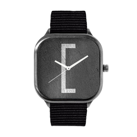 Monolithic Monogram C Watch