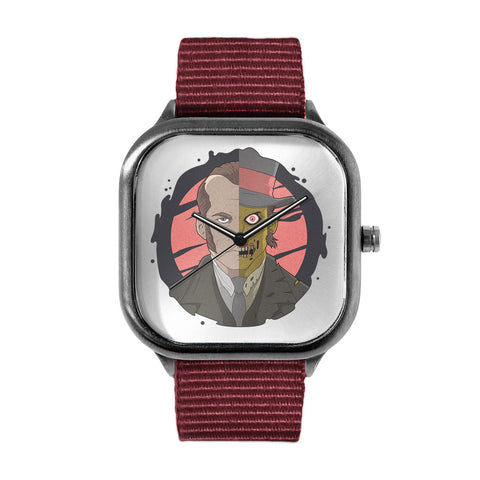 Jekyll Mr Hyde Watch