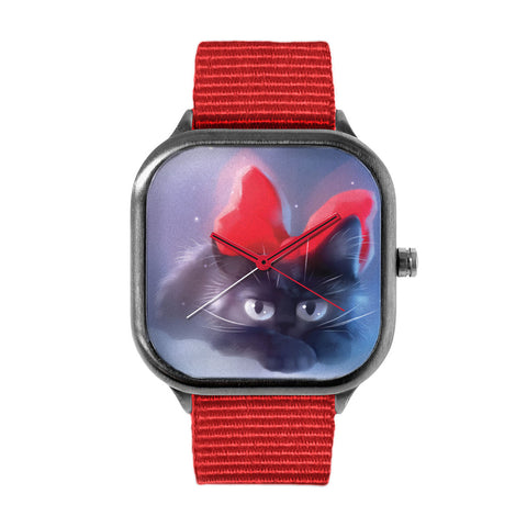 Witchcraft Watch