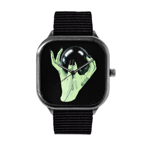 Crystallomancy Watch