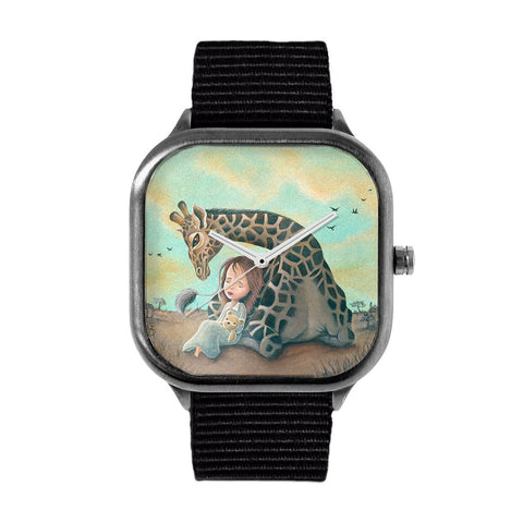 La Girafe Watch