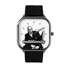 DixHours Watch