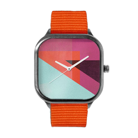 James Passos Geometrics Watch