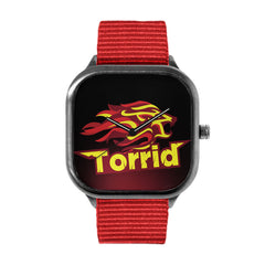 Torrid Gaming Logo Watch