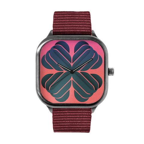 James Passos Clover Watch