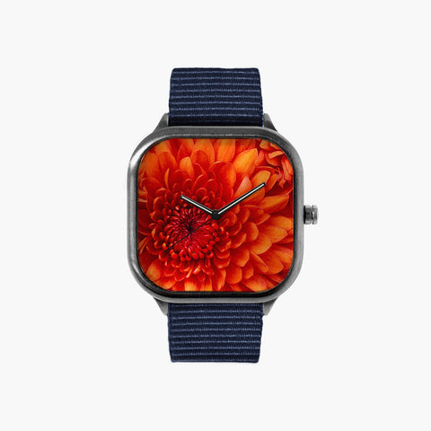 Chrysanthemum Watch