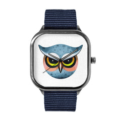 Owl Alloy watch
