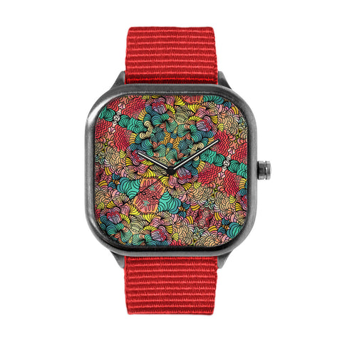 Tropicality Watch